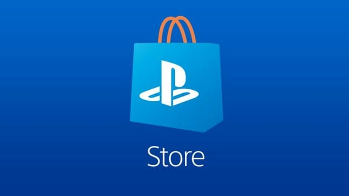 PlayStation Sore PSN Discount