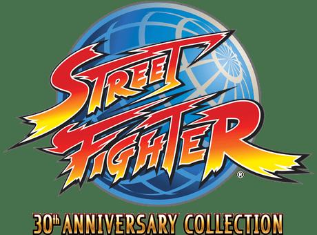 Street Fight 30th Anniversary Edition