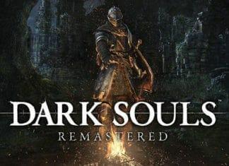 Dark Souls Remastered for Nintendo Switch