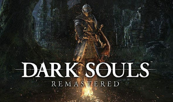 Dark Souls Remastered for Nintendo Switch Release Date