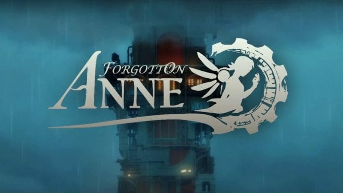 Forgotton Anne Release Date