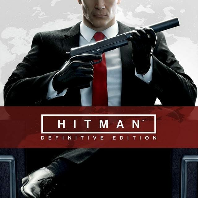 Hitman: Definitive Edition confirmed for PS4 and Xbox One