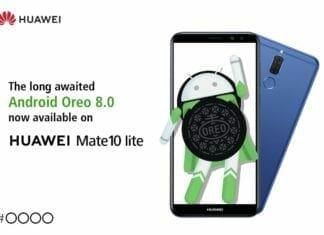 Update Huawei Mate 10 Lite