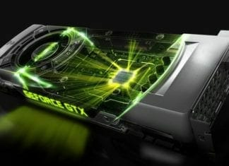 NVIDIA GTX 1180