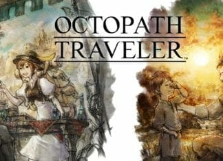 Octopath Traveler Rating