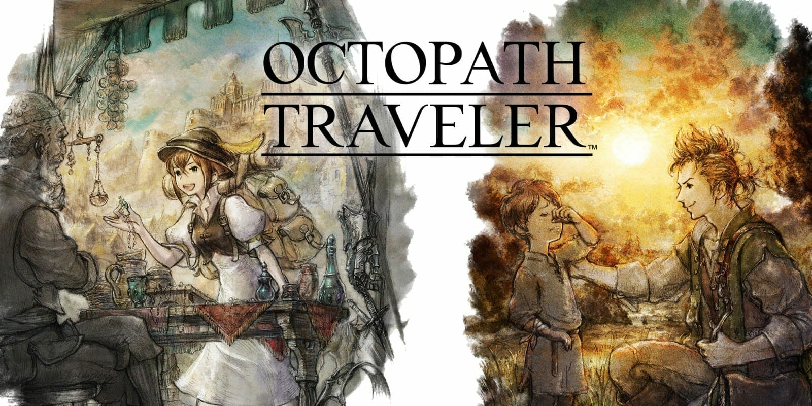Octopath Traveler Rating