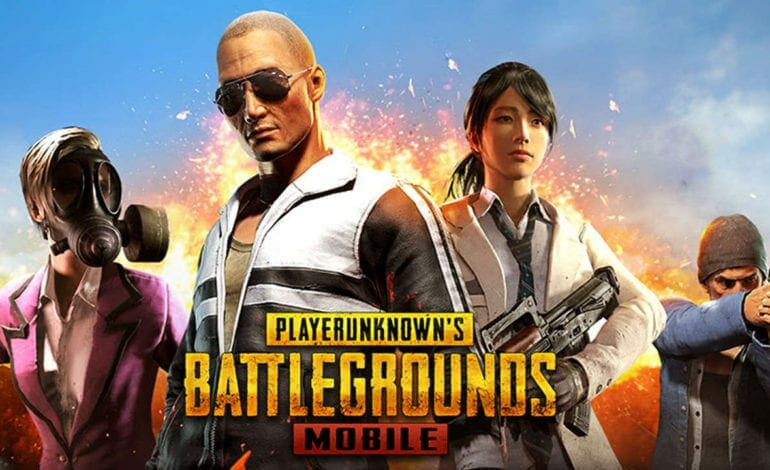PUBG Mobile 0.5.1 Chinese APK