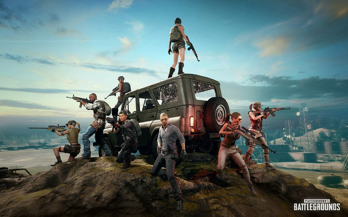 Download Pubg Mobile 0 7 1 Chinese Apk For Android