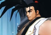 Samurai Shodown: Oborozuki Densetsu