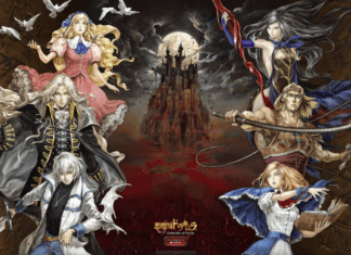 Castlevania: Grimoire of Souls for iOS