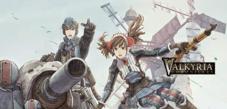Valkyria Chronicles for Nintendo Switch Release Date