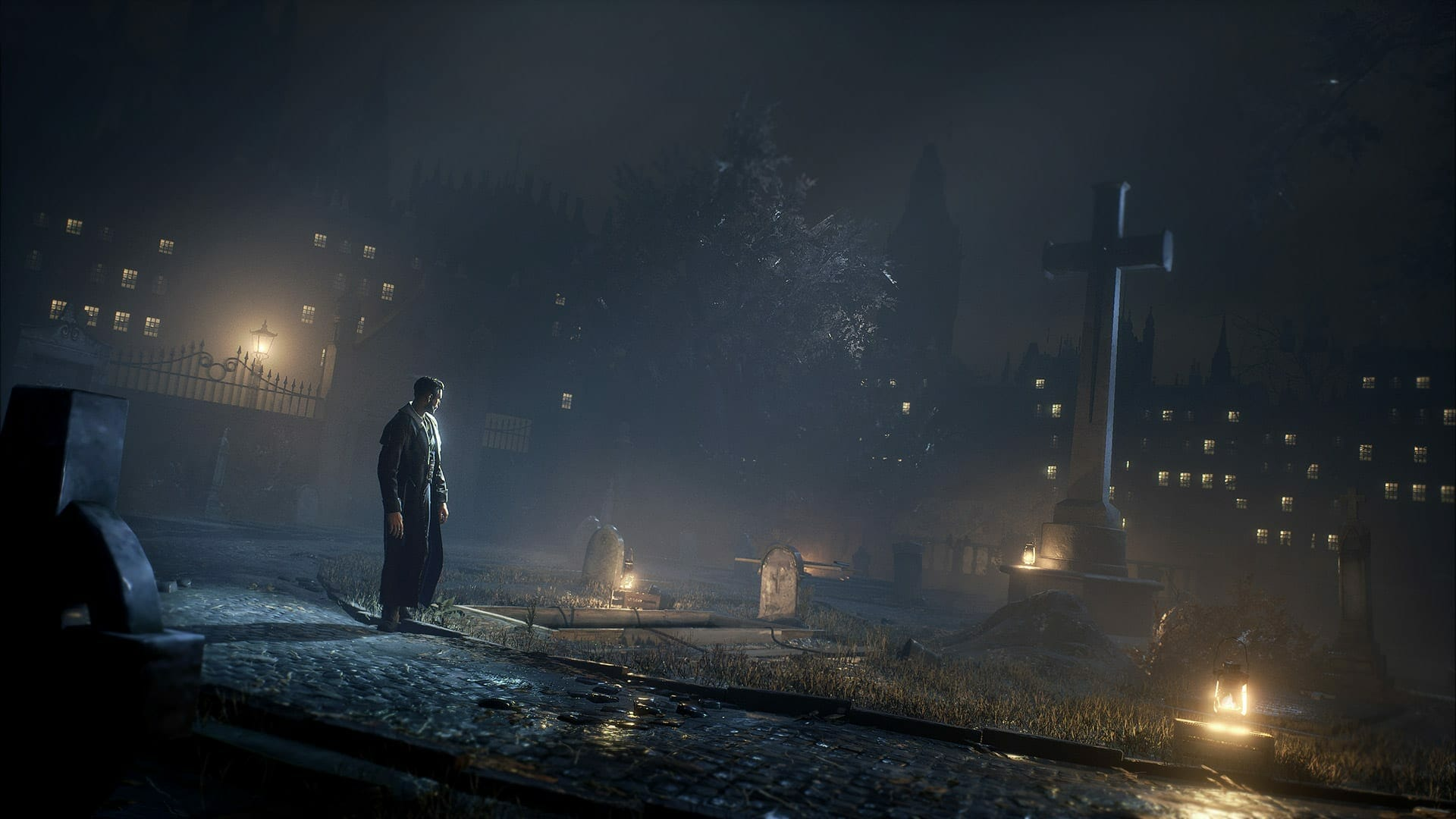 Vampyr Official System Requirements