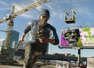 Watch Dogs 3 Game Wallpaper