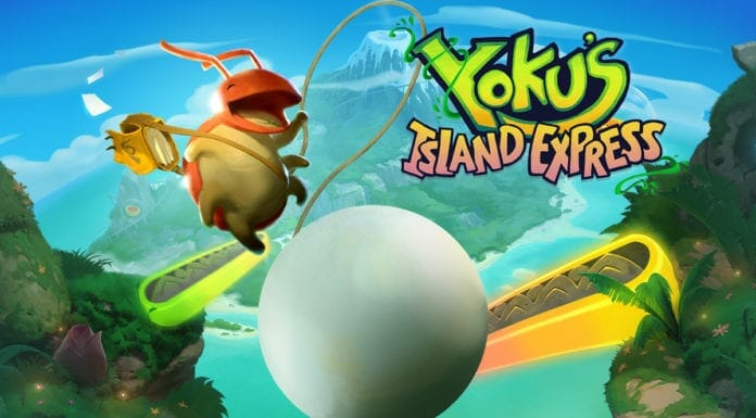 Yoku's Island Express System Requirements