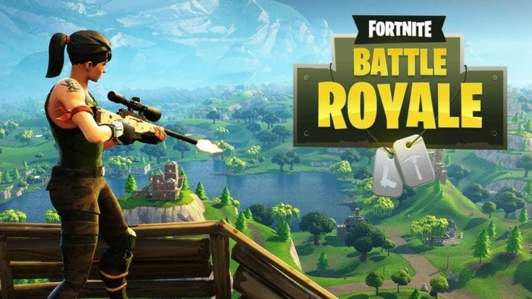 Fortnite Android Compatible Devices