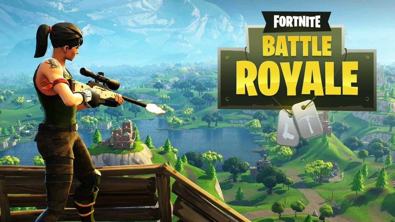 List of Fortnite Android Compatible Devices [Updated]