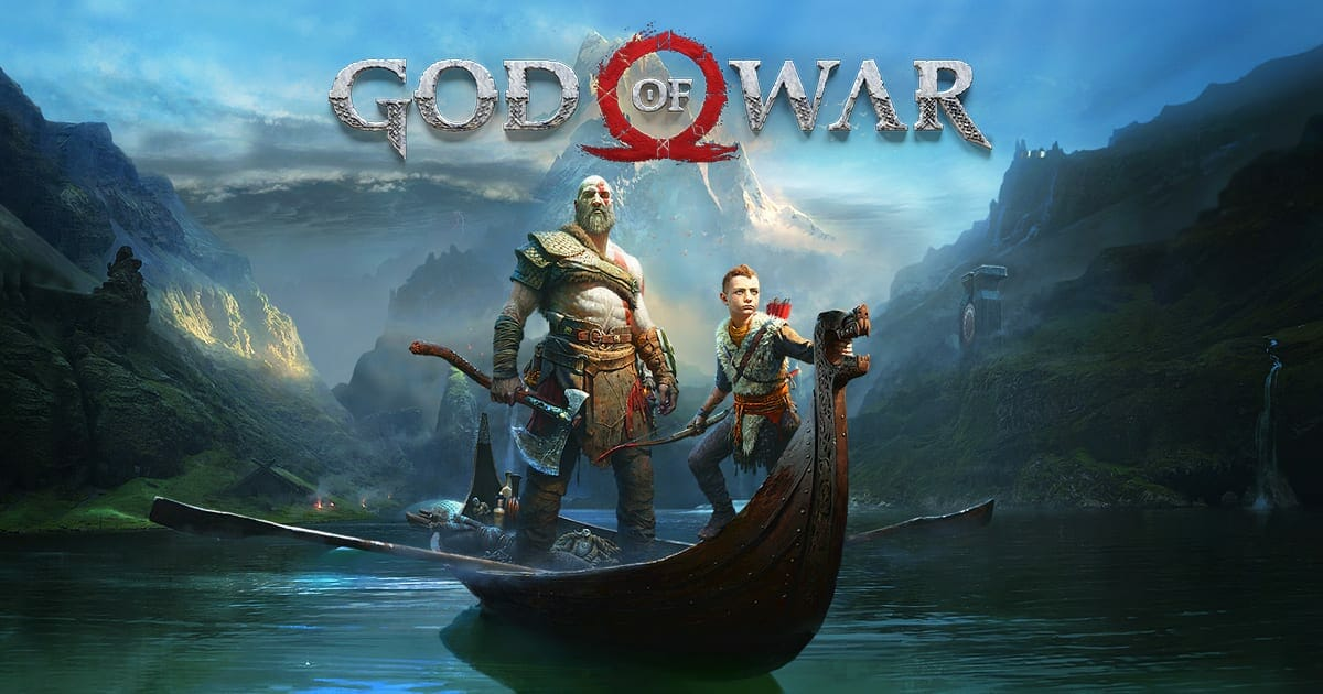 God of War developers discuss progression systems in new video