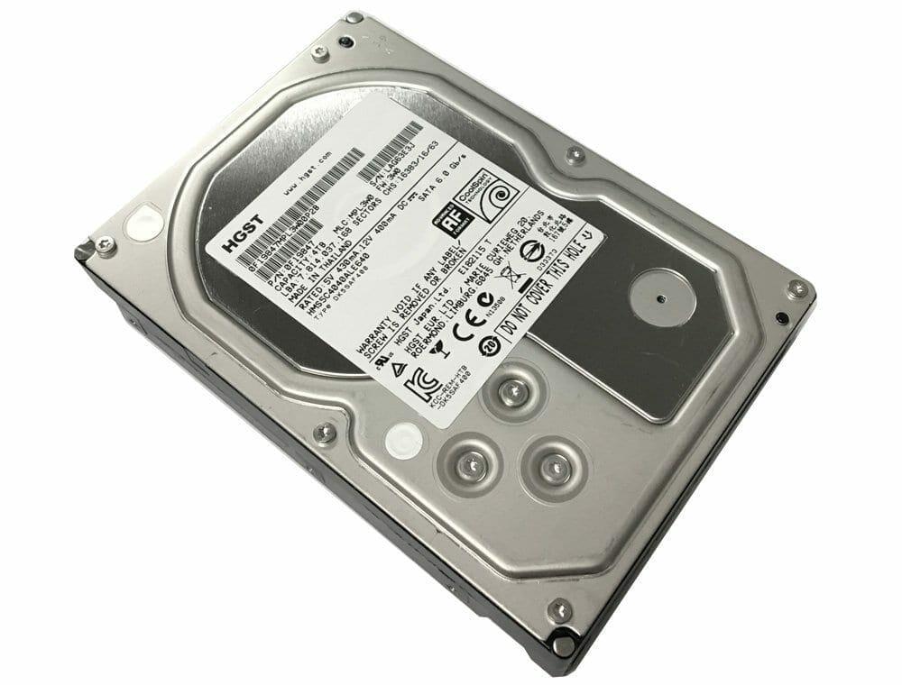 hgst hts721010a9e630是属于普通硬盘还是高速硬盘