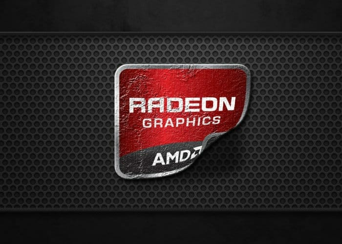 Fps Fluctuations on AMD Radeon Graphics