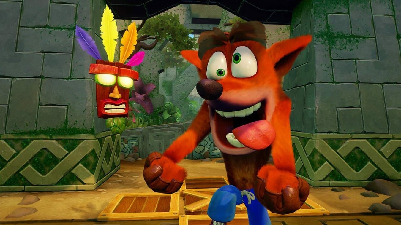Crash Bandicoot N. Sane Trilogy PC/X1/Switch To Release Earlier