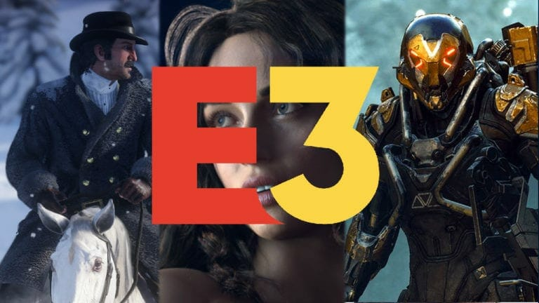 E3 2018 Games Leaked by Walmart