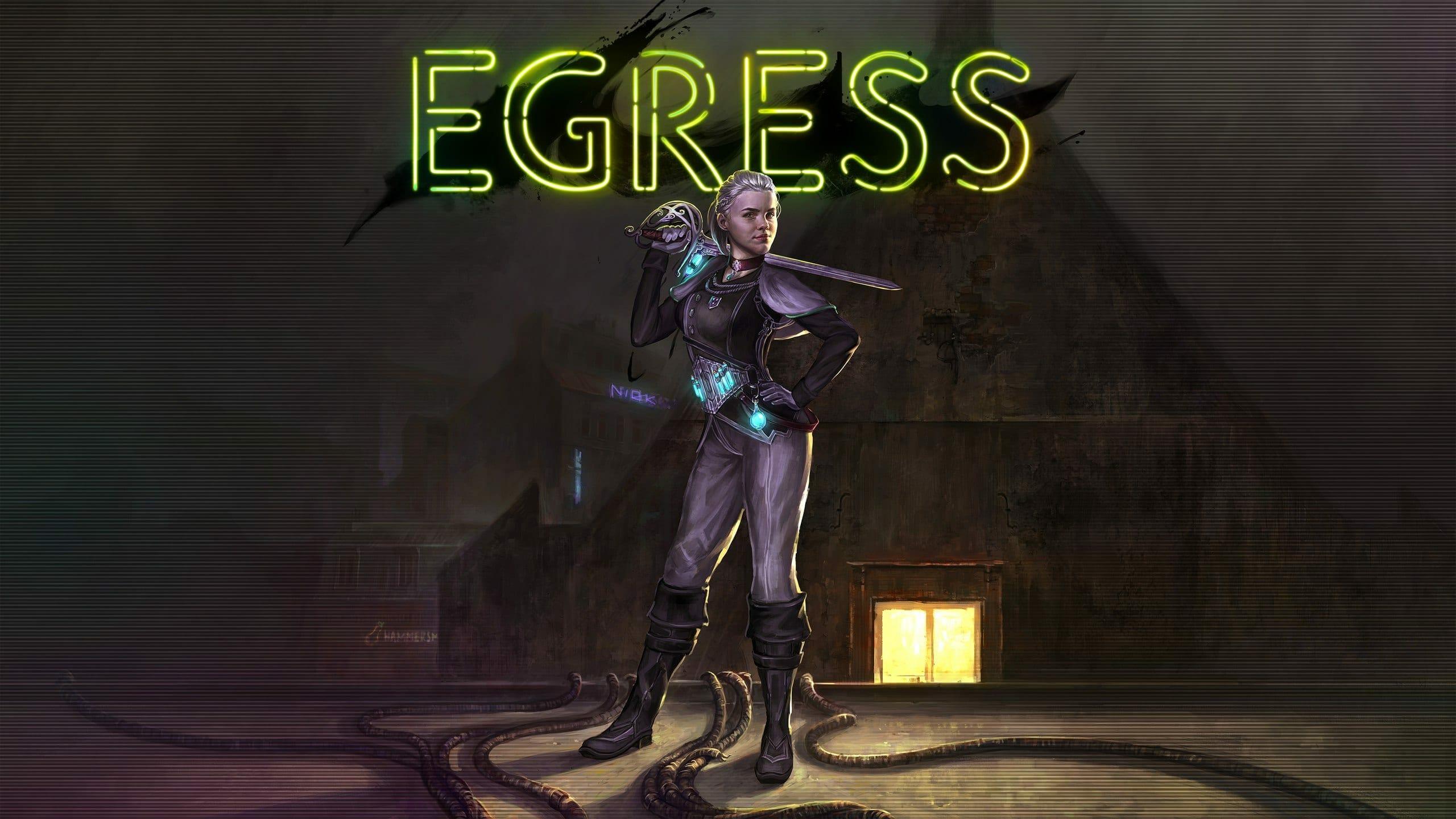 Game releases in november