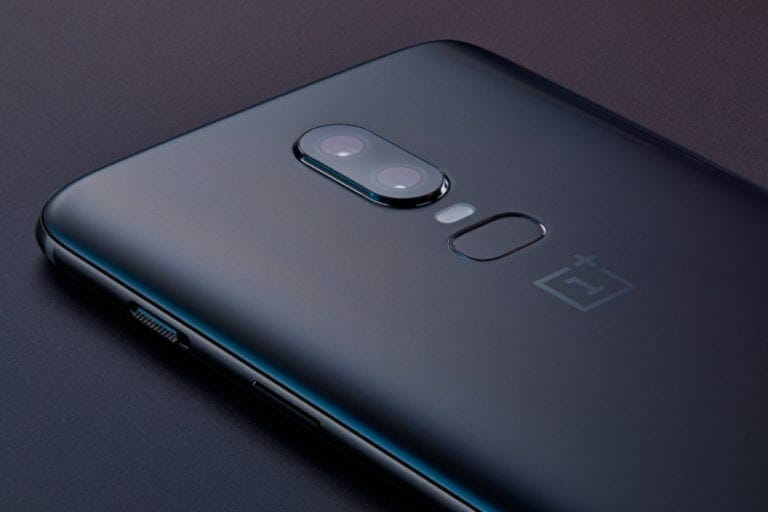 Stock Recovery on OnePlus 6
