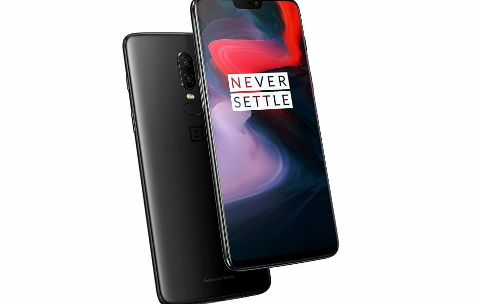 OnePlus 6 Price in India, Where to Buy from in India Online