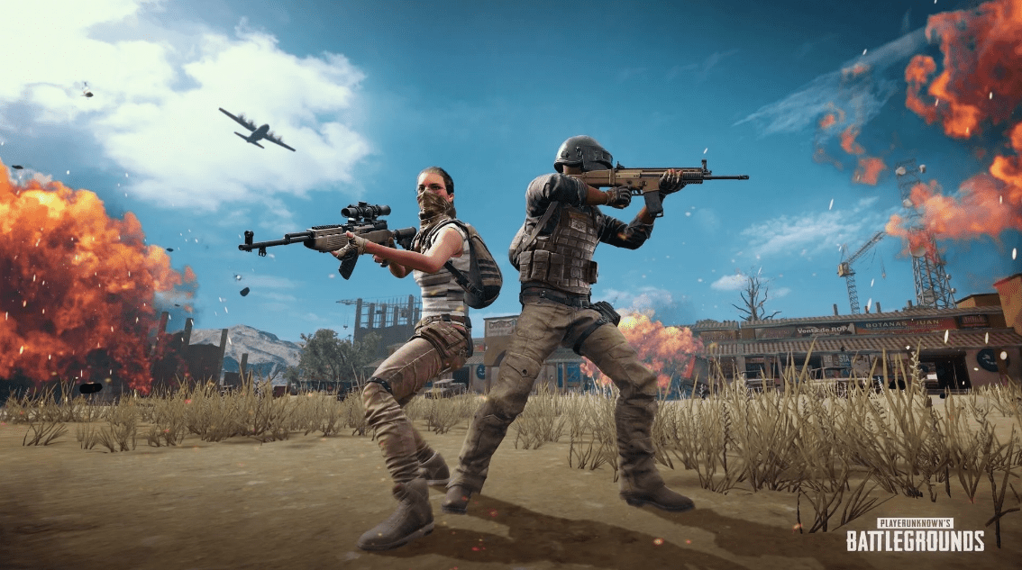 PUBG Miramar Map for Xbox One Release Date and Performance ...
