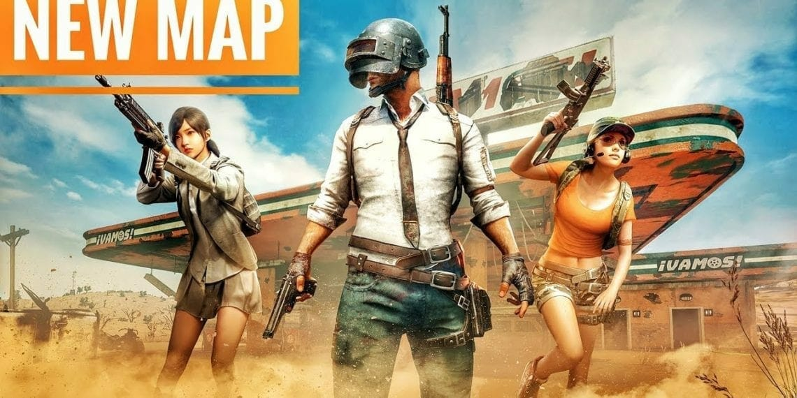 Download PUBG Mobile 0.5.0 APK (International) For Android