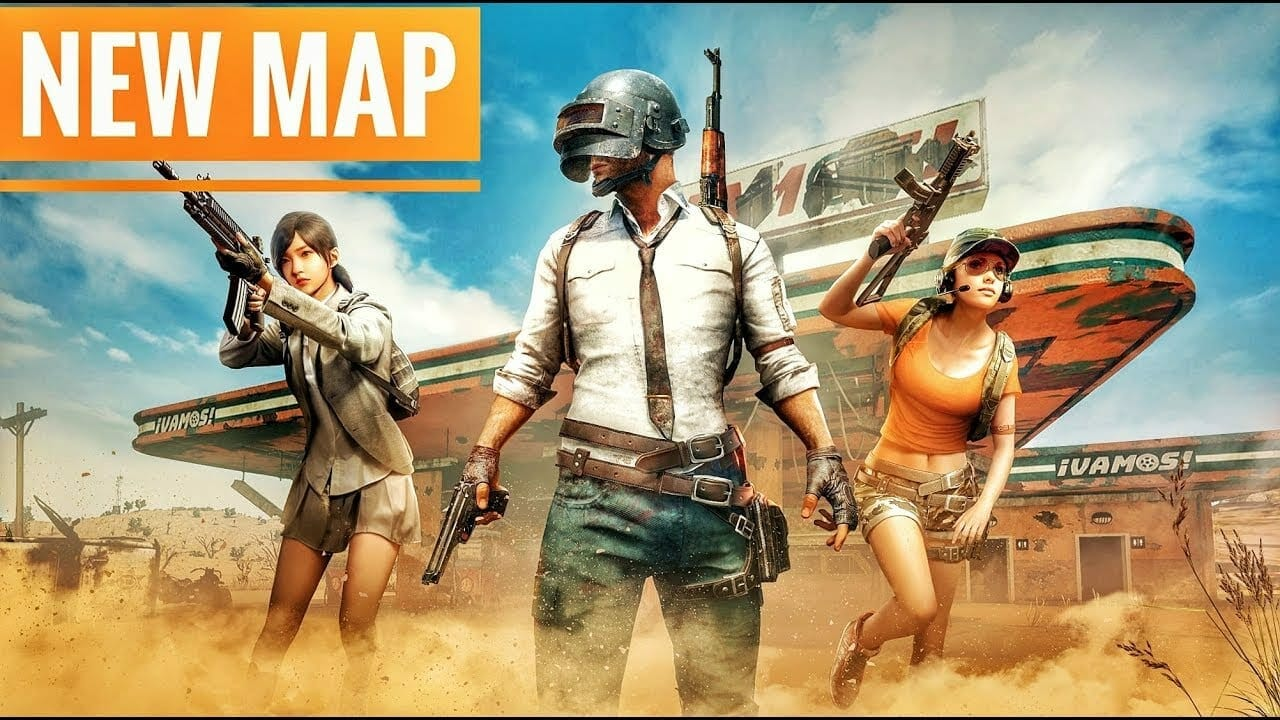 pubg android game apk download