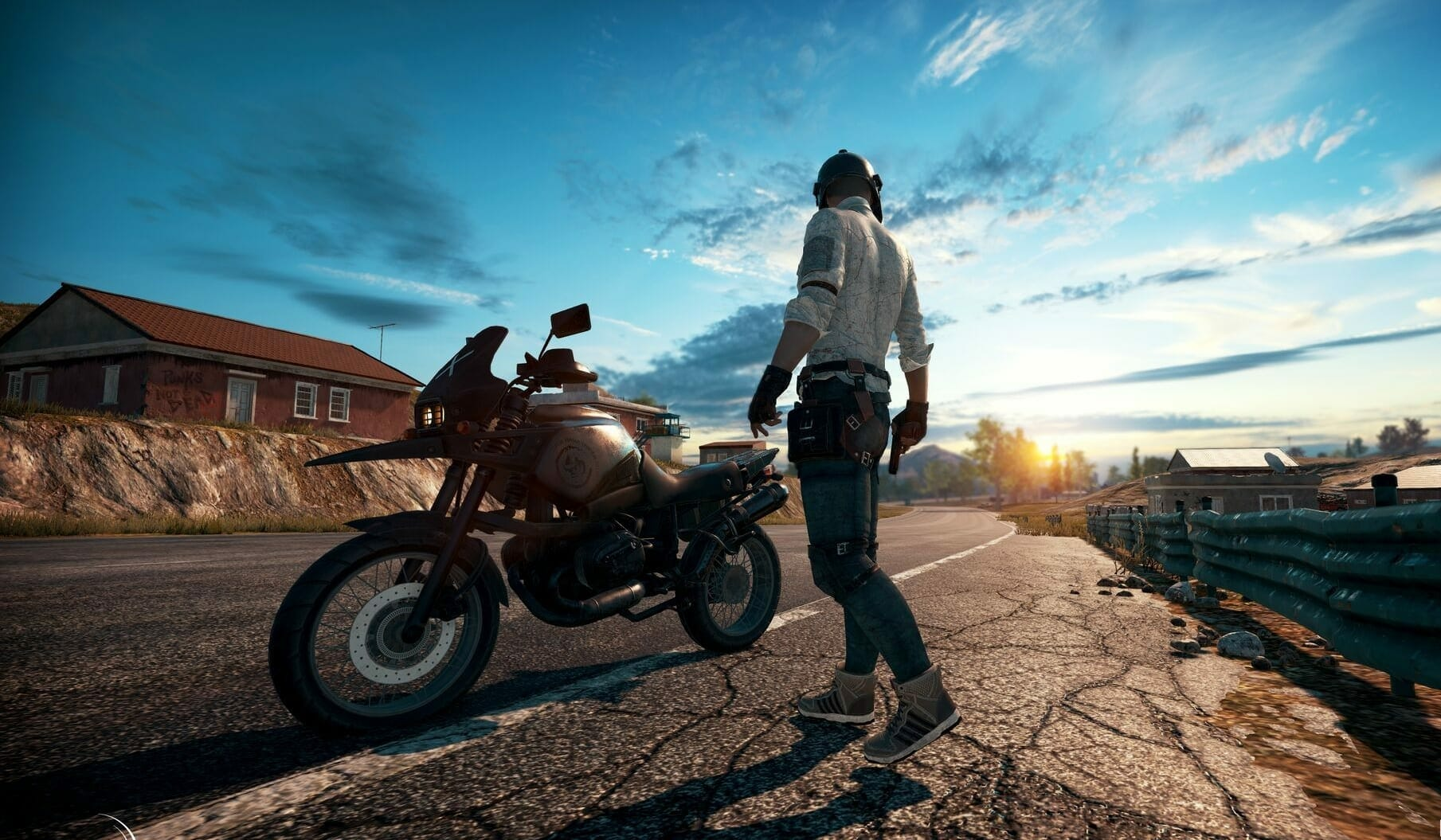 Map Planepath For Pubg 1 6 1 Apk: Download PUBG Mobile 0.6.1 Chinese APK For Android Phones