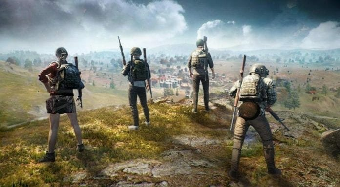 Download Pubg Jump Wallpapers To Your Cell Phone: Download PUBG Mobile 0.6.1 APK For Android Phones