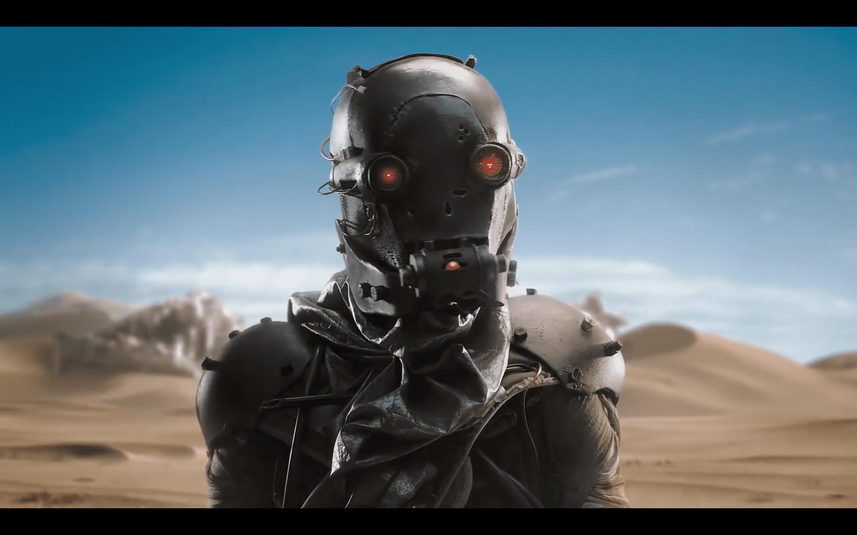 Rage 2 Game Trailer E3 2018