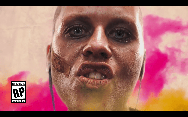 Rage 2 Game Trailer