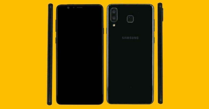 Samsung Galaxy Star A9