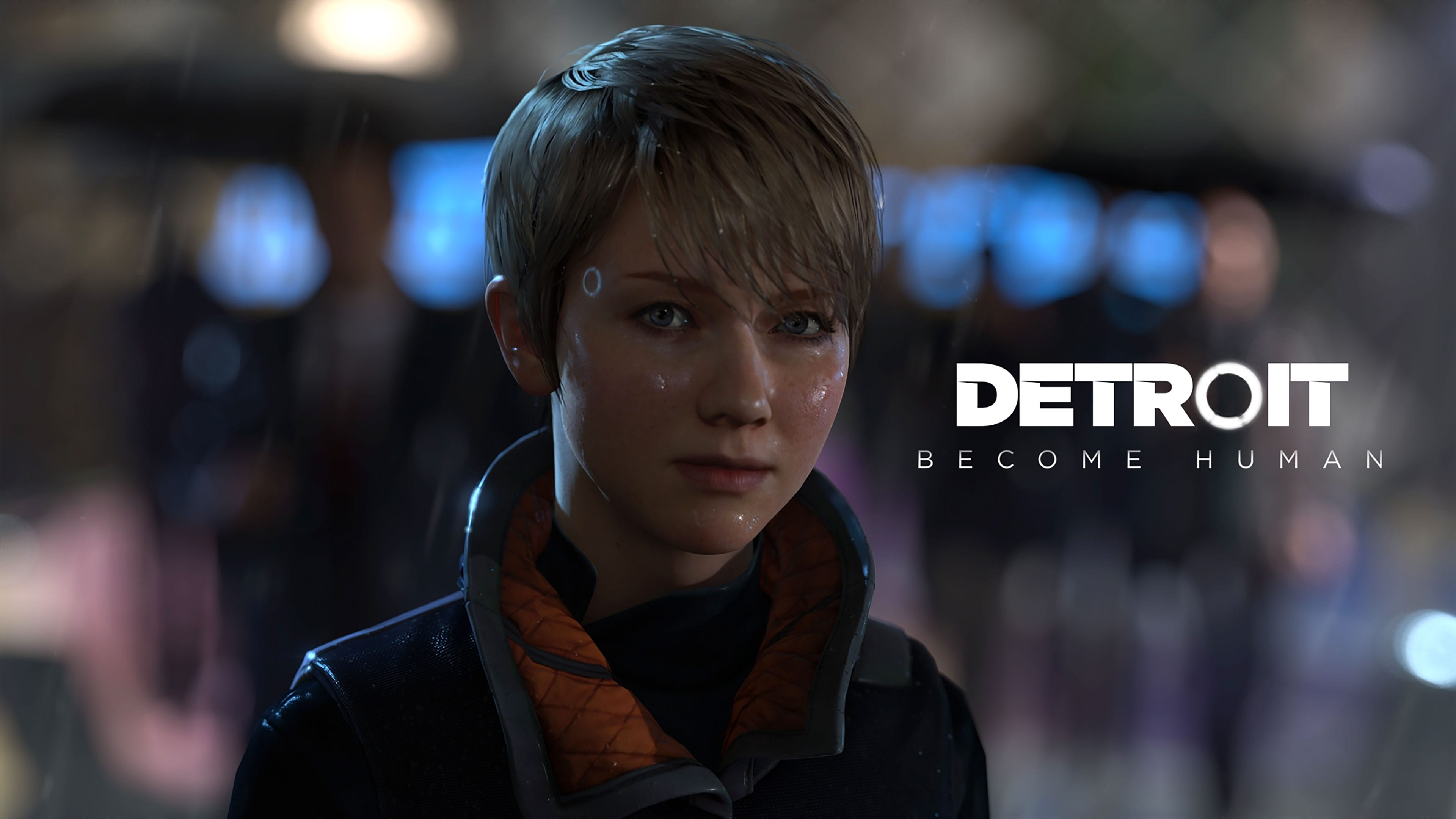 How To Save Chloe Jerry Or Luther In Detroit Become Human Ps4 Guide