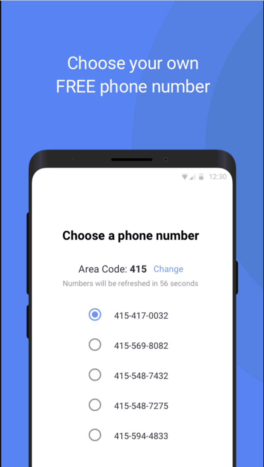 TextNow App - Free Number