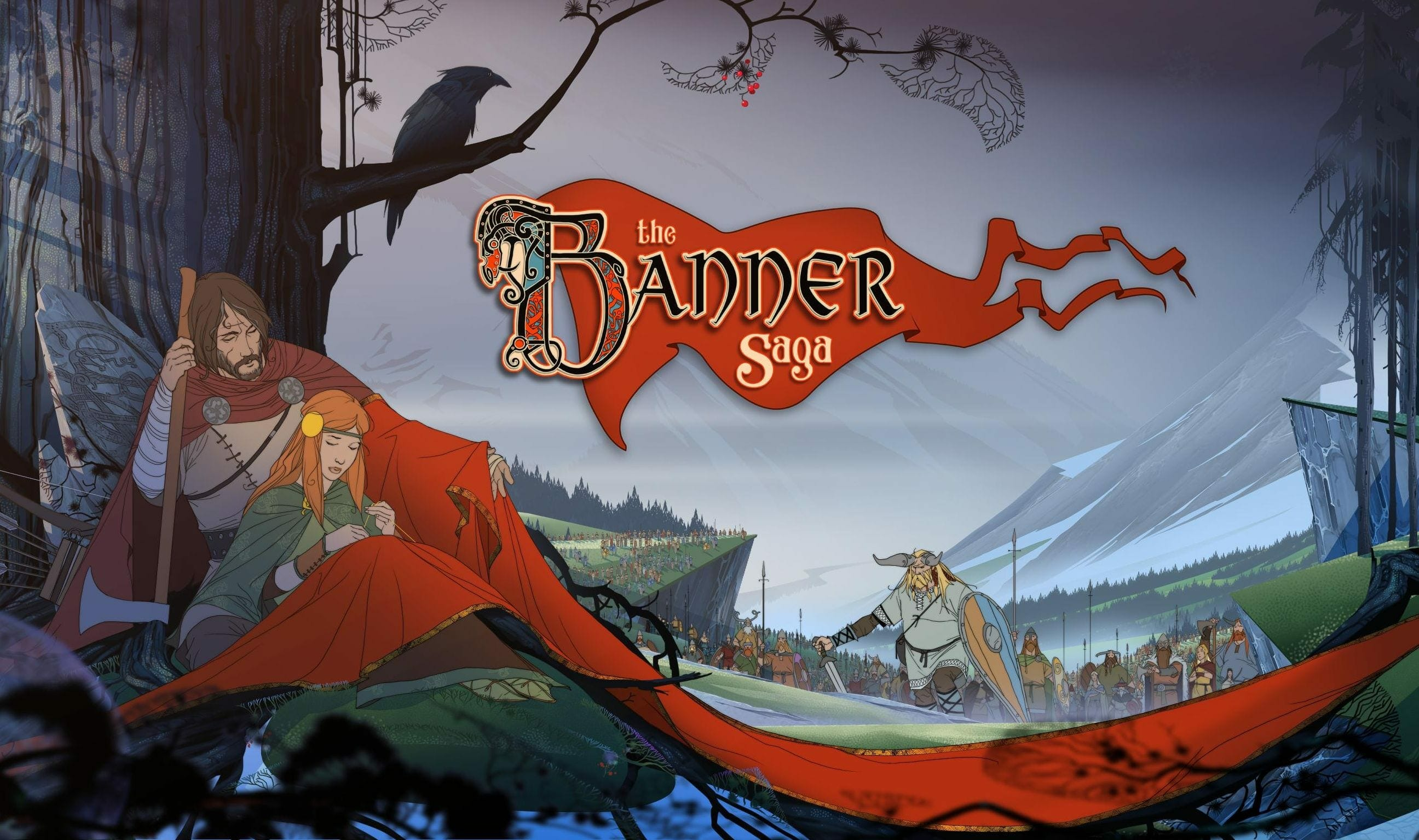 The Banner Saga 2 for Nintendo Switch