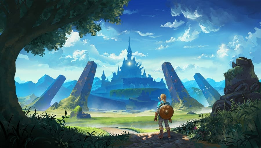 The Legend of Zelda Botw 1 - Guide: Install The Legend of Zelda: Botw on Cemu 1.12.0