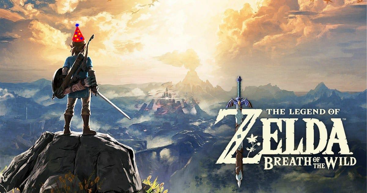 Guide: Install The Legend of Zelda: Botw on Cemu 1 12 0