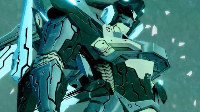 Zone of the Enders 2 remaster gets release date""