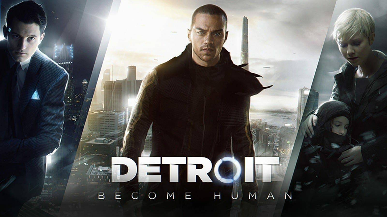 How To Complete Spare Parts In Detroit Become Human The Best Way