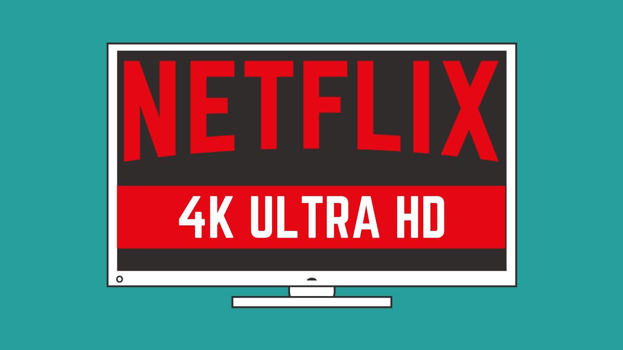 Netflix in 4K on AMD Cards