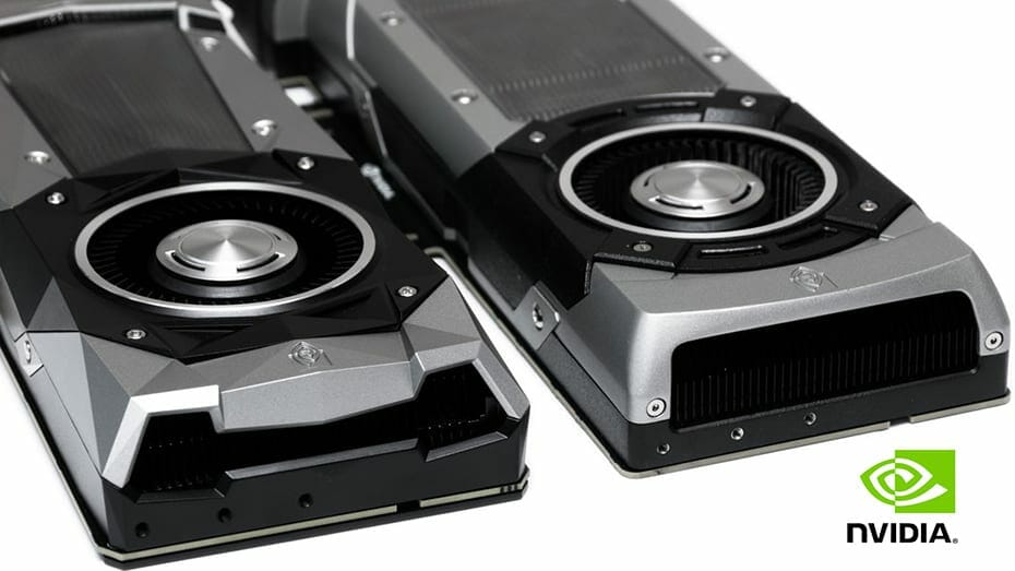 Nvidia Geforce GTX 1180 GPU