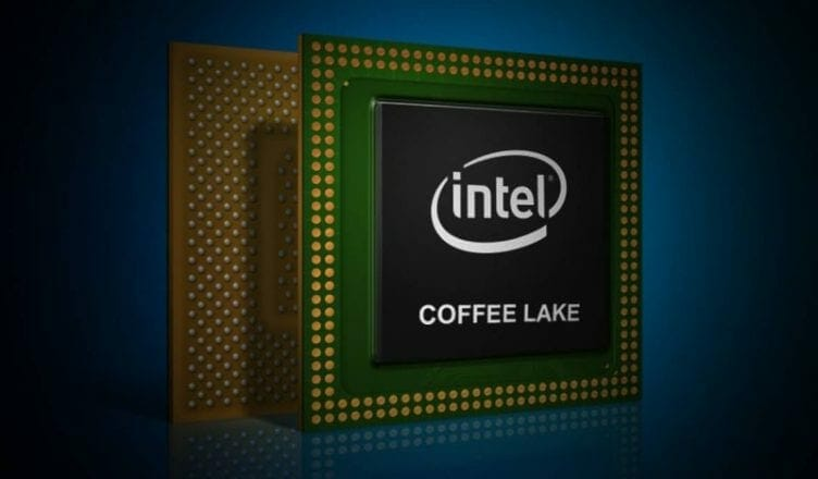 8 Cores, 16 Threads Coffee Lake S