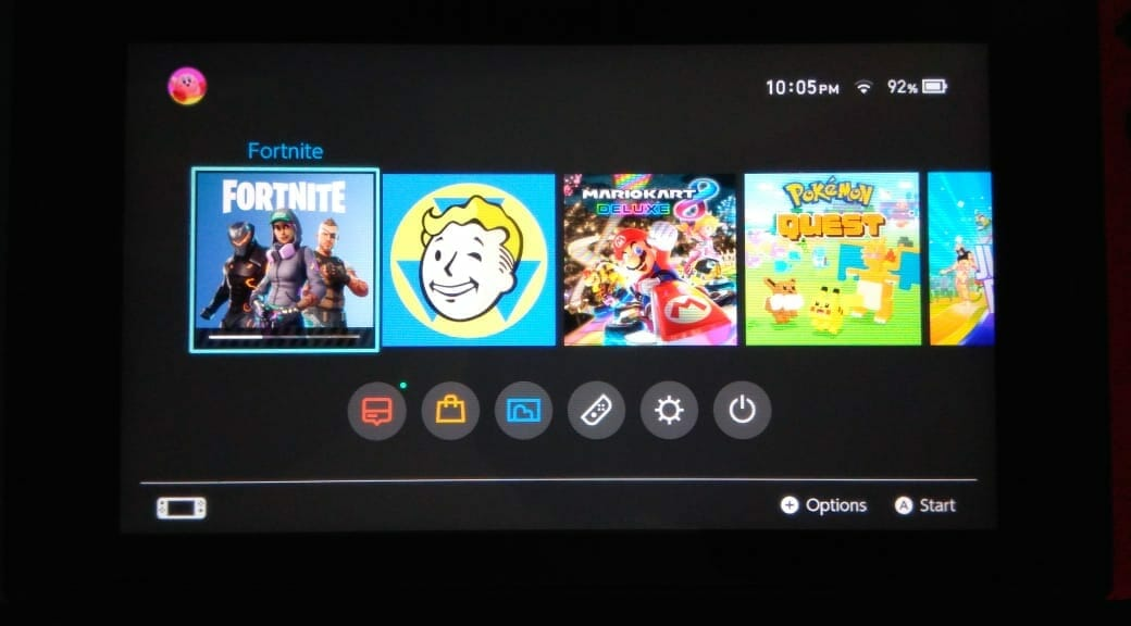 How to download Fortnite on Nintendo Switch Gudie