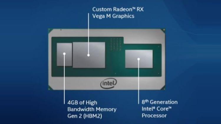 Intel Radeon RX Vega M Graphics Drivers