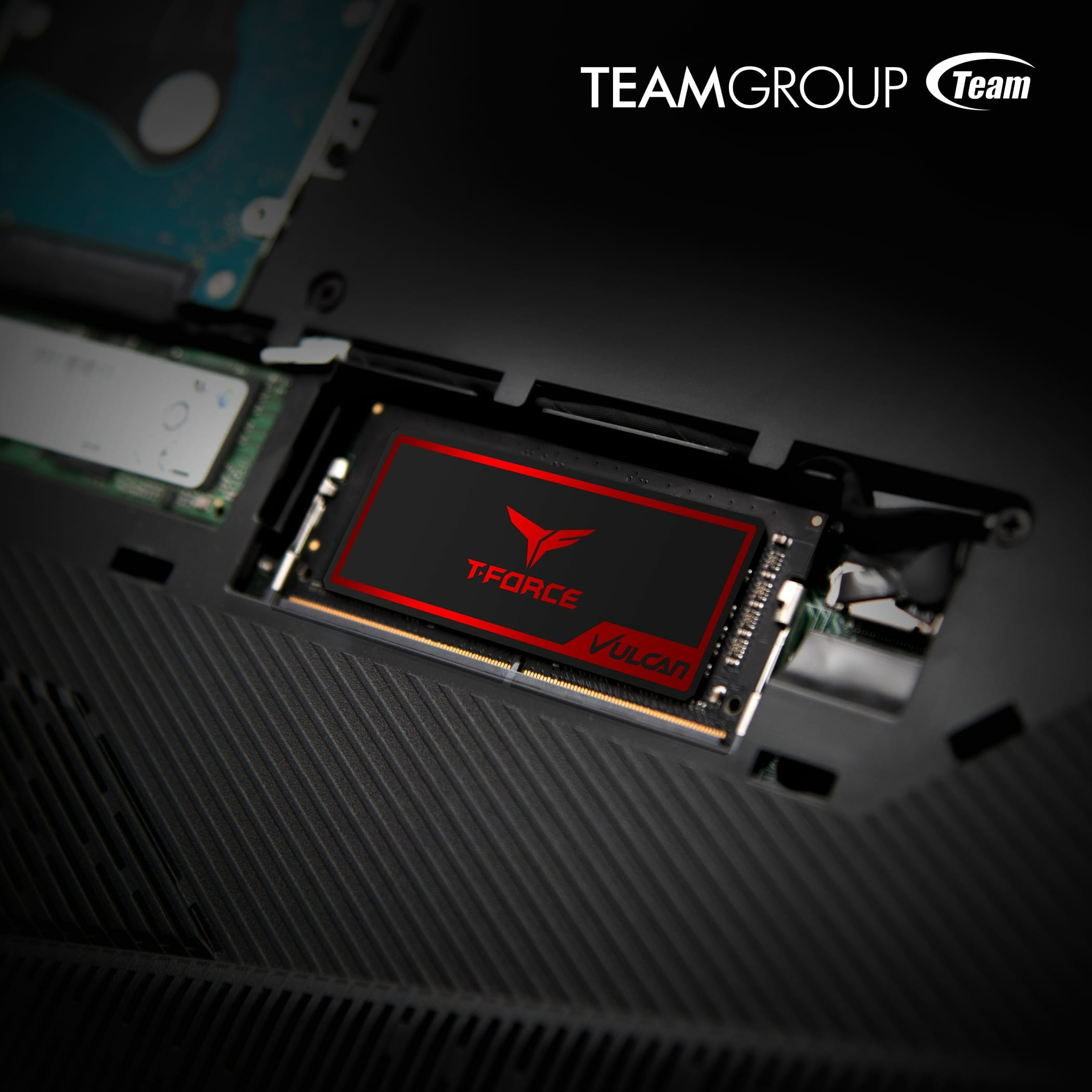 VULCAN SO-DIMM DDR4