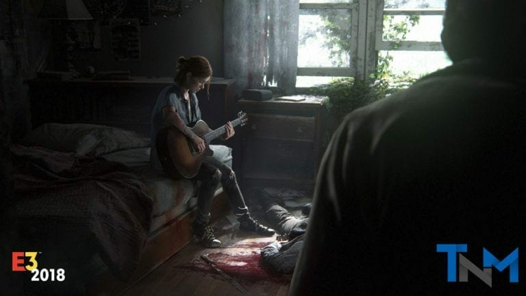 Sony figured out who leaked The Last of Us Part II spoilers